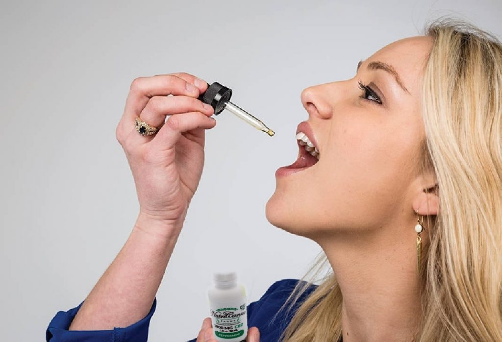 CBD and Women: New studies highlight health benefits! - Nutricanna